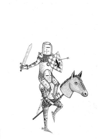 Agrume chevalier